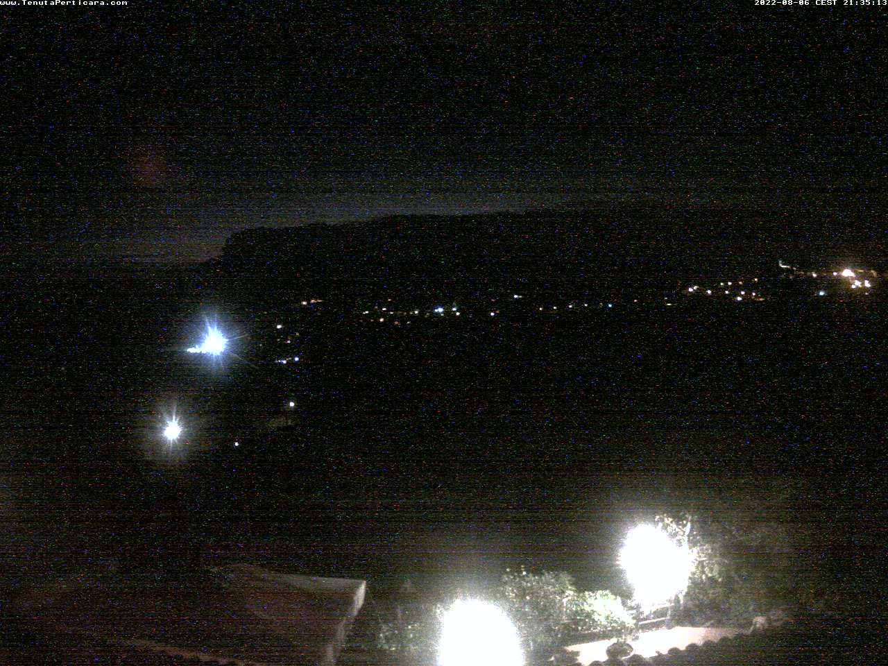 Webcam Camping Perticara