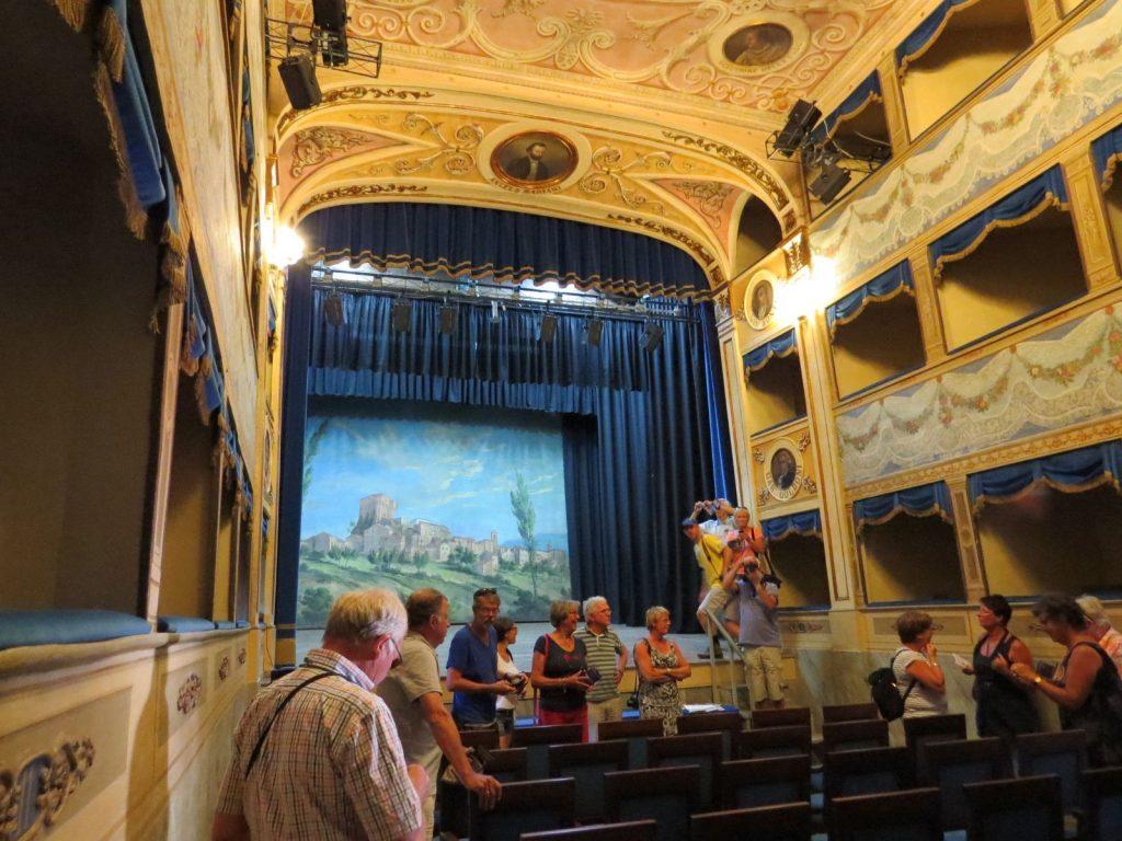 Teatro Mariani