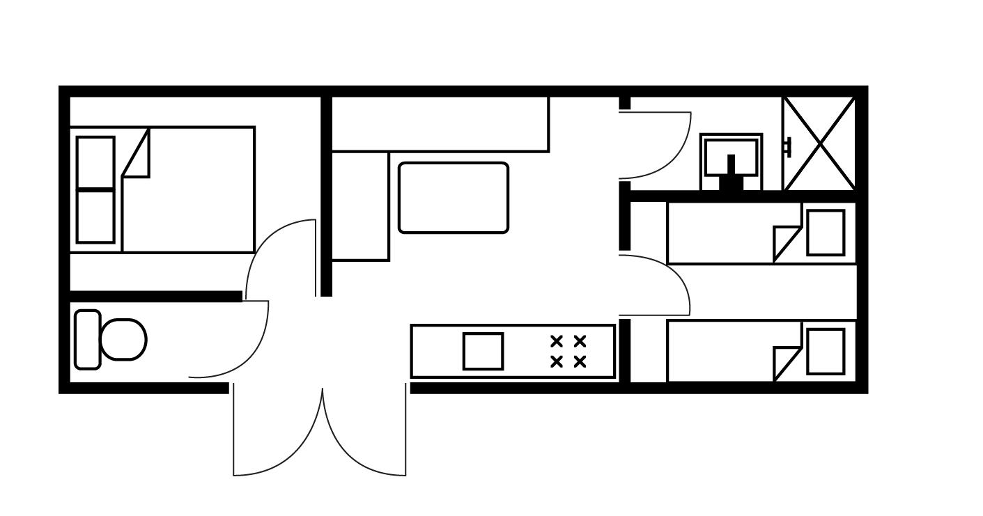 Plan maxicaravan 3 and 4