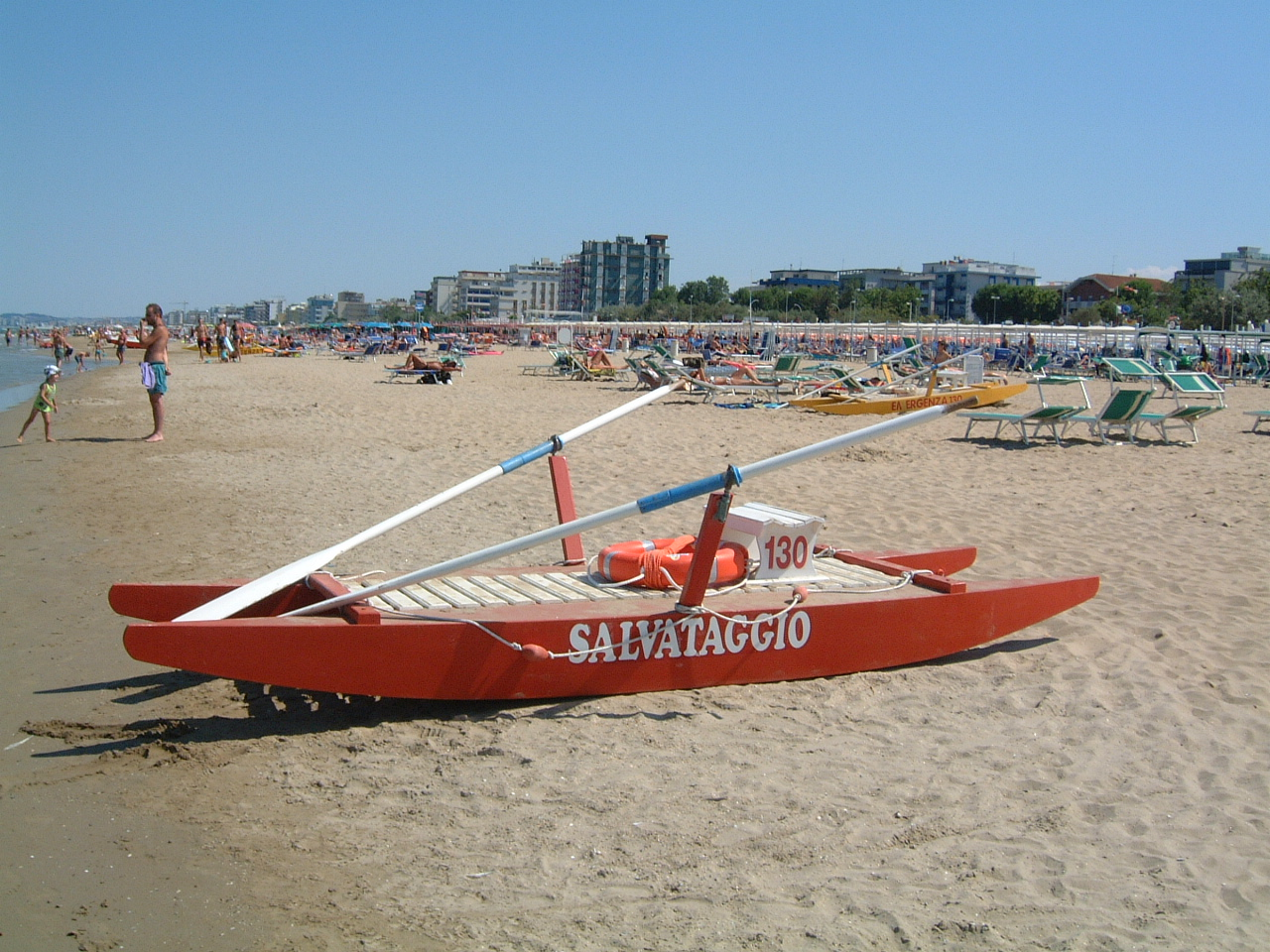 Strand Salvaggio
