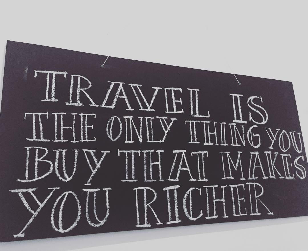 ….en zo is het. 😎