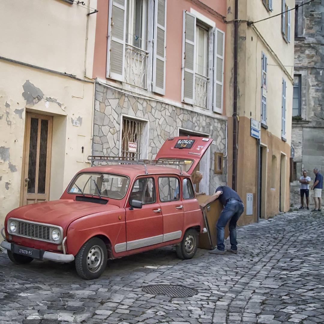 La vita Italiana ?? (…foto gemaakt door Bas Alderlieste)
